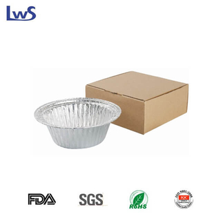 R185 SET Take out aluminum foil container