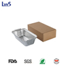 RE205 SET Take out aluminum foil container