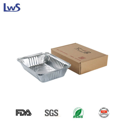 RE220 SET Take out aluminum foil container